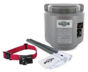 Wireless Pet Containment PIF-300-21