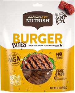 Gâteries pour chiens Rachael Ray Nutrish Real Meat